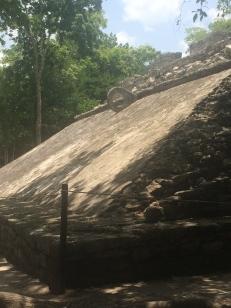 ancient mayan ball game